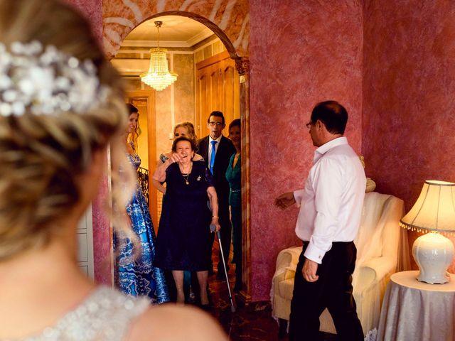 La boda de Mario y Beatriz en Griñon, Madrid 19