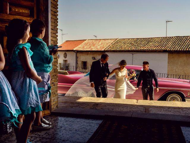 La boda de Mario y Beatriz en Griñon, Madrid 23