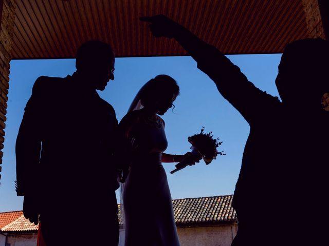 La boda de Mario y Beatriz en Griñon, Madrid 24