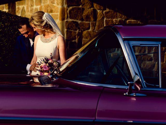 La boda de Mario y Beatriz en Griñon, Madrid 29