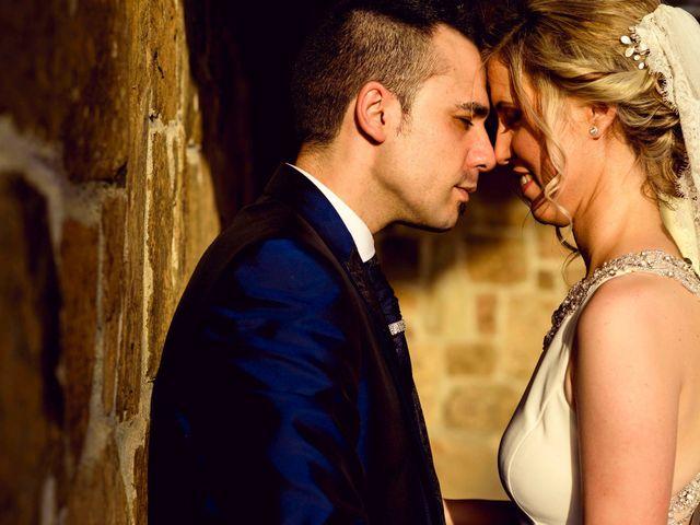 La boda de Mario y Beatriz en Griñon, Madrid 31