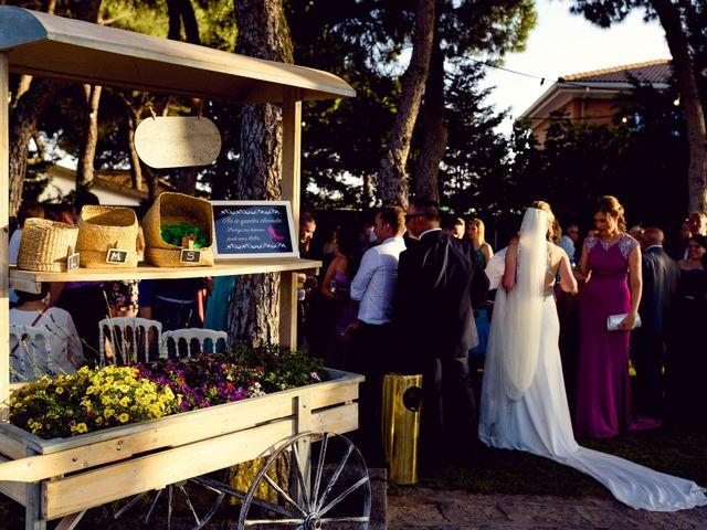 La boda de Mario y Beatriz en Griñon, Madrid 32