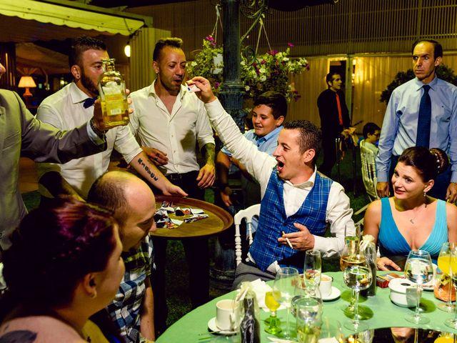 La boda de Mario y Beatriz en Griñon, Madrid 37