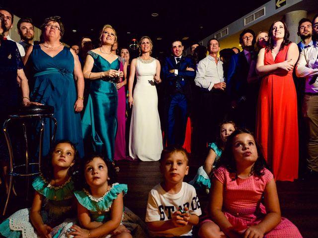 La boda de Mario y Beatriz en Griñon, Madrid 39