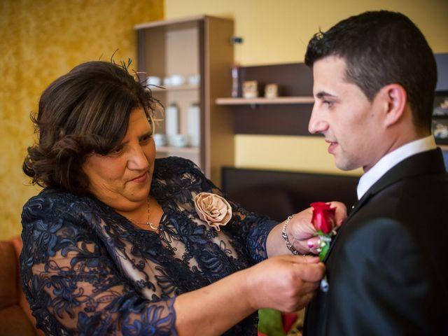 La boda de Fran y María en Moraña, Pontevedra 3
