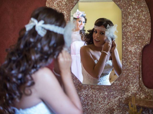 La boda de Fran y María en Moraña, Pontevedra 8