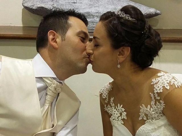La boda de Francisco y Carolina en Antequera, Málaga 2