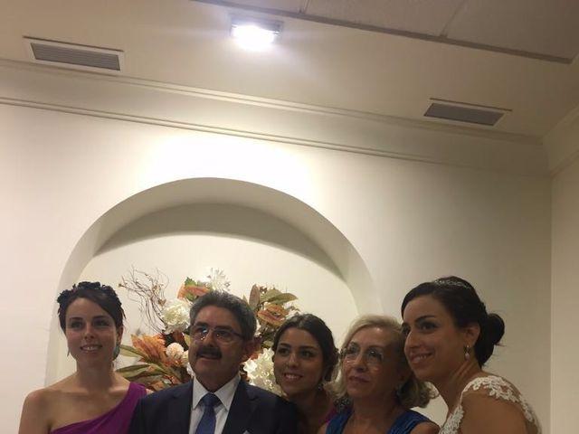 La boda de Francisco y Carolina en Antequera, Málaga 8