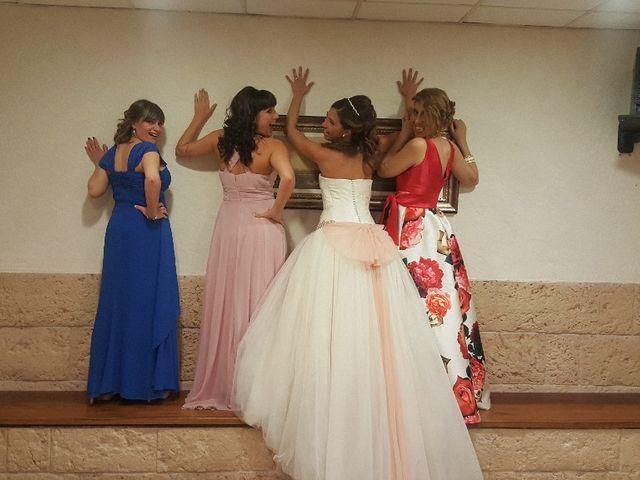 La boda de Patric y Jackie en Deltebre, Tarragona 1