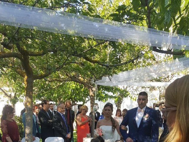 La boda de Patric y Jackie en Deltebre, Tarragona 4