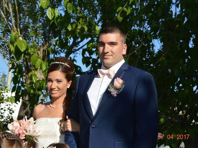 La boda de Patric y Jackie en Deltebre, Tarragona 7