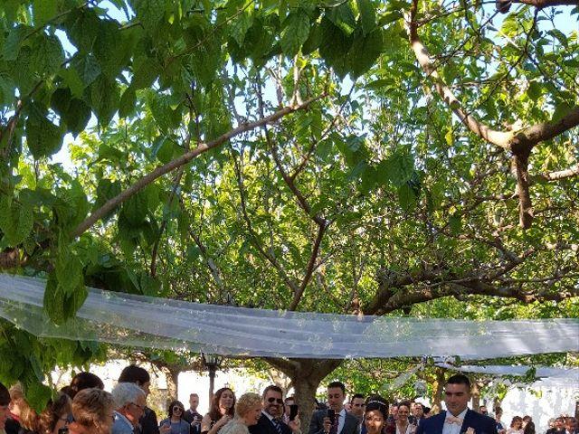 La boda de Patric y Jackie en Deltebre, Tarragona 9