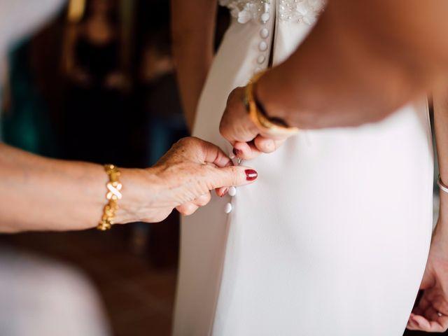 La boda de Daniel y Adriana en Valencia, Valencia 17