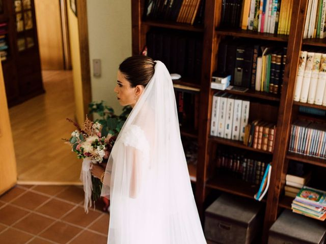 La boda de Daniel y Adriana en Valencia, Valencia 20
