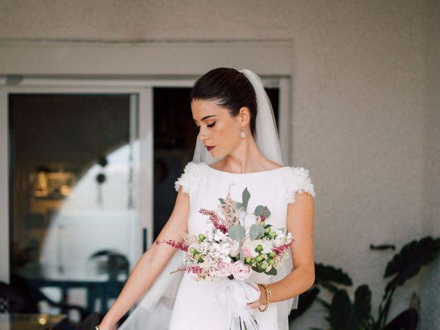 La boda de Daniel y Adriana en Valencia, Valencia 21