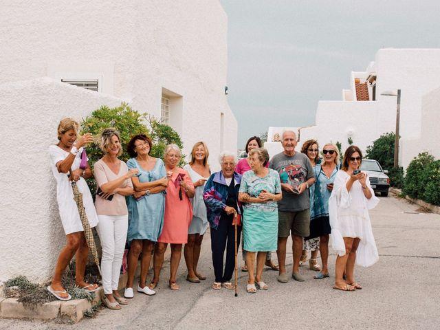 La boda de Daniel y Adriana en Valencia, Valencia 22