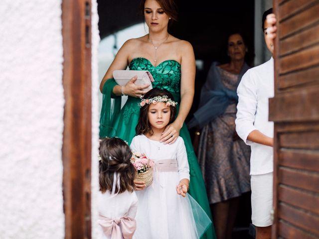 La boda de Daniel y Adriana en Valencia, Valencia 23