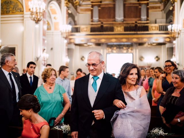 La boda de Daniel y Adriana en Valencia, Valencia 48