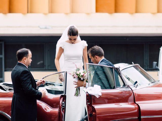 La boda de Daniel y Adriana en Valencia, Valencia 50