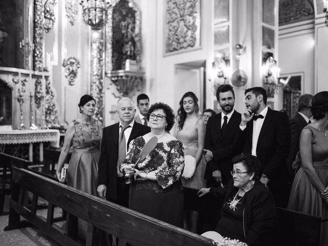 La boda de Daniel y Adriana en Valencia, Valencia 51