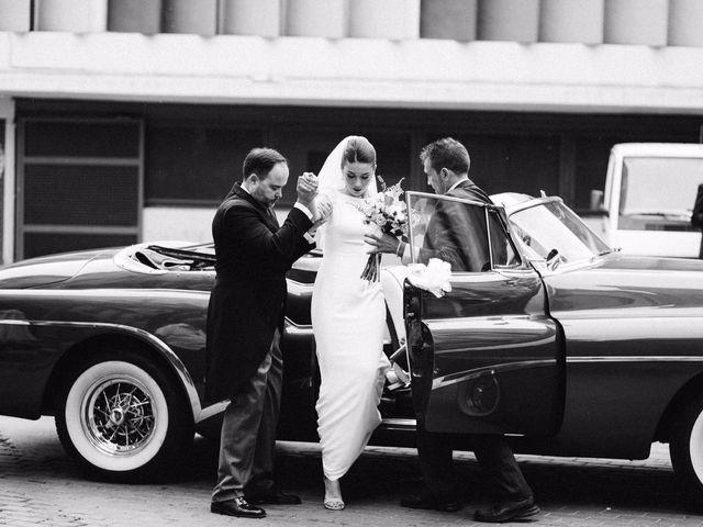 La boda de Daniel y Adriana en Valencia, Valencia 52