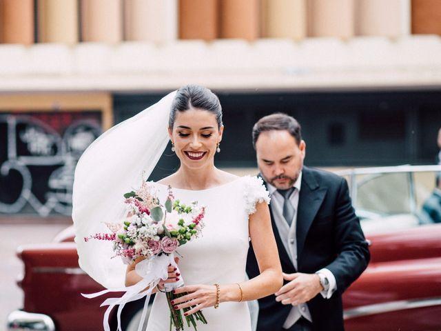 La boda de Daniel y Adriana en Valencia, Valencia 53