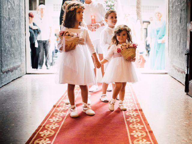La boda de Daniel y Adriana en Valencia, Valencia 55
