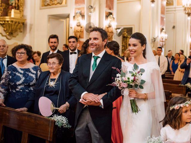 La boda de Daniel y Adriana en Valencia, Valencia 57