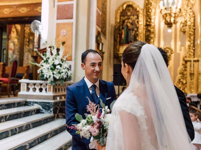 La boda de Daniel y Adriana en Valencia, Valencia 58
