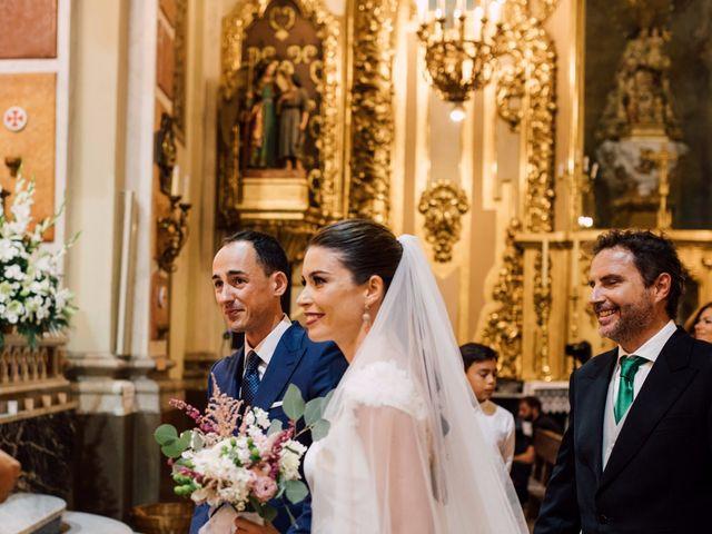 La boda de Daniel y Adriana en Valencia, Valencia 59