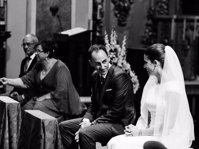 La boda de Daniel y Adriana en Valencia, Valencia 60