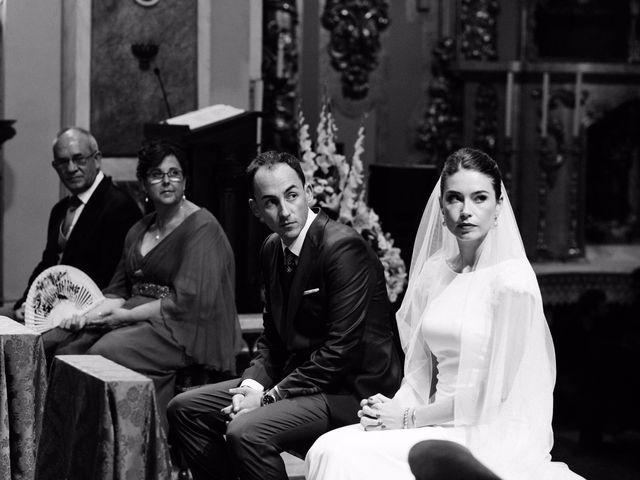 La boda de Daniel y Adriana en Valencia, Valencia 61