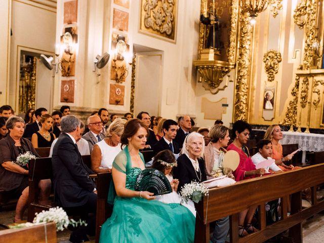 La boda de Daniel y Adriana en Valencia, Valencia 62