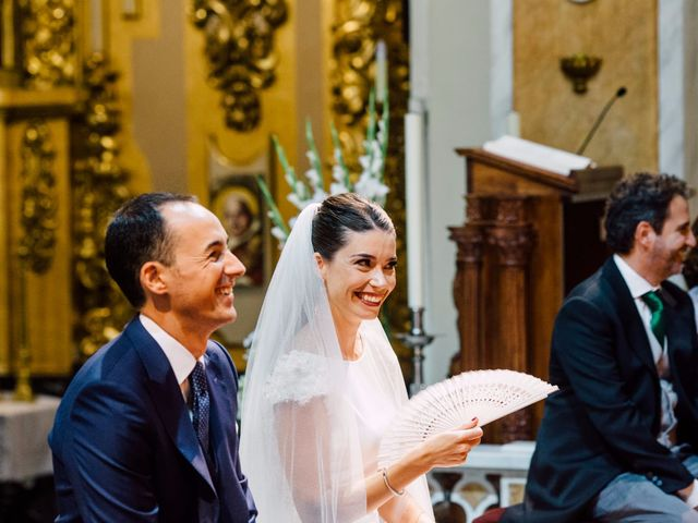 La boda de Daniel y Adriana en Valencia, Valencia 63
