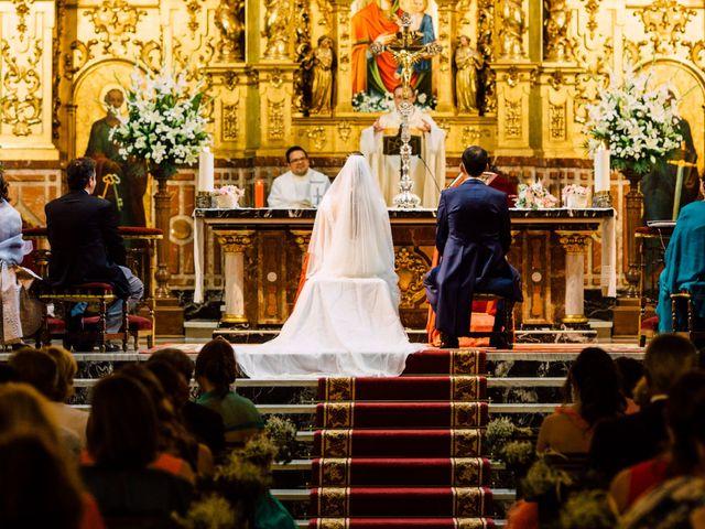 La boda de Daniel y Adriana en Valencia, Valencia 67
