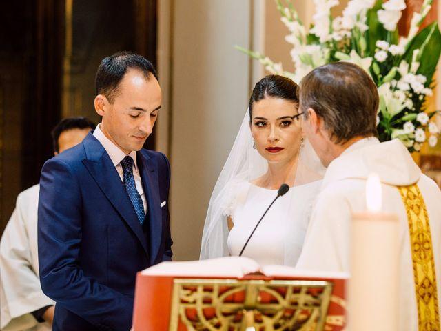 La boda de Daniel y Adriana en Valencia, Valencia 68