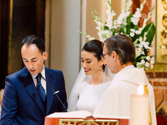 La boda de Daniel y Adriana en Valencia, Valencia 70