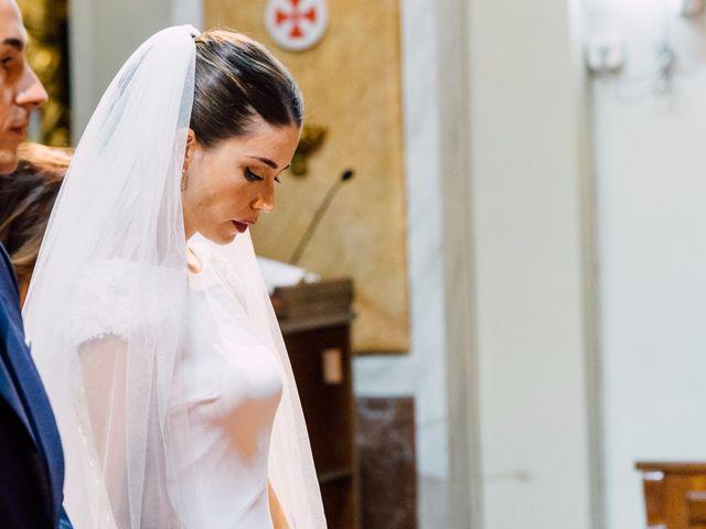 La boda de Daniel y Adriana en Valencia, Valencia 73