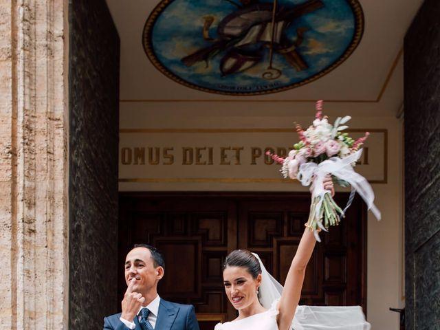 La boda de Daniel y Adriana en Valencia, Valencia 78