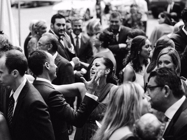 La boda de Daniel y Adriana en Valencia, Valencia 85