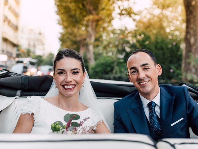 La boda de Daniel y Adriana en Valencia, Valencia 87