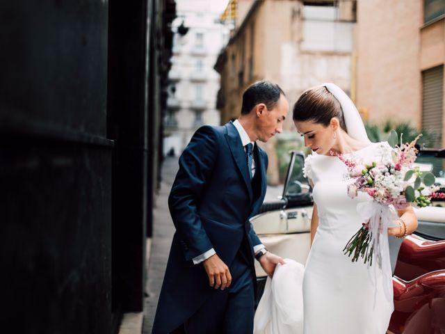 La boda de Daniel y Adriana en Valencia, Valencia 88
