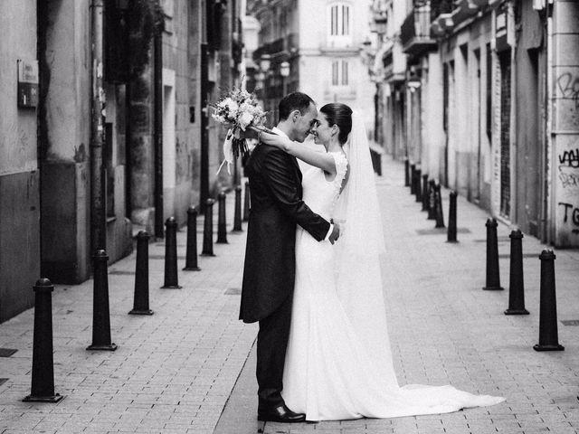 La boda de Daniel y Adriana en Valencia, Valencia 92