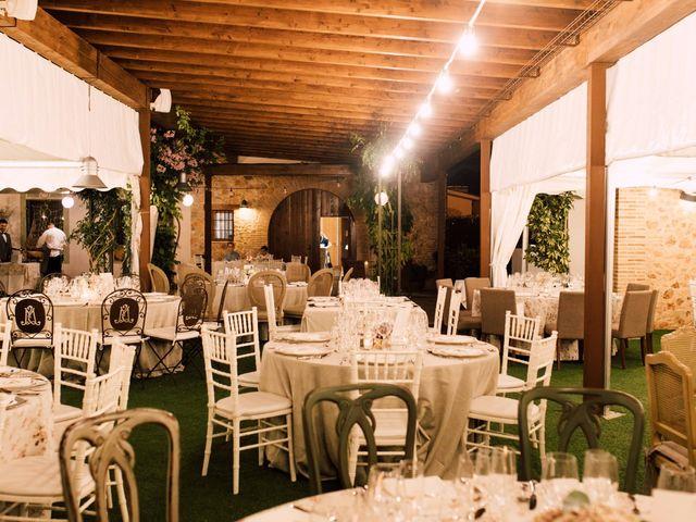 La boda de Daniel y Adriana en Valencia, Valencia 99