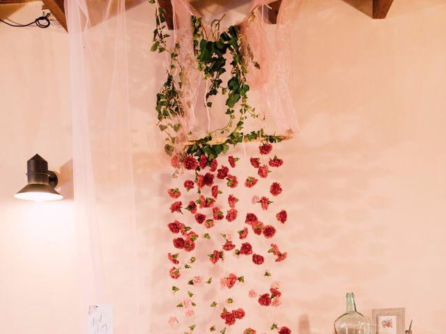 La boda de Daniel y Adriana en Valencia, Valencia 100