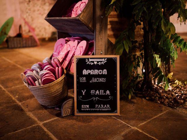 La boda de Daniel y Adriana en Valencia, Valencia 107