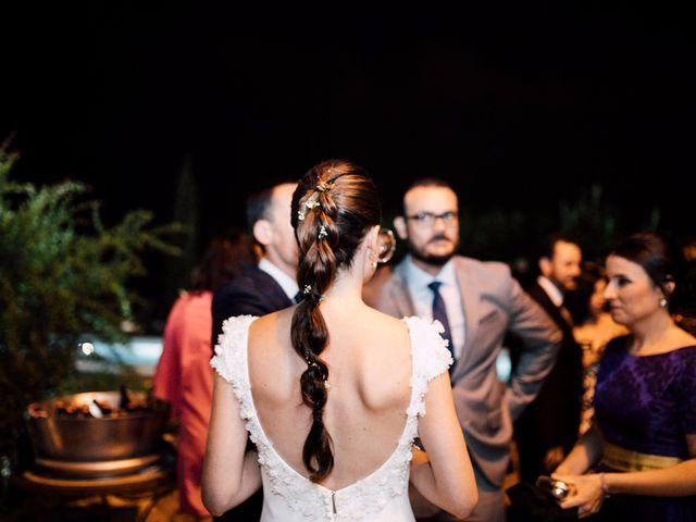 La boda de Daniel y Adriana en Valencia, Valencia 112