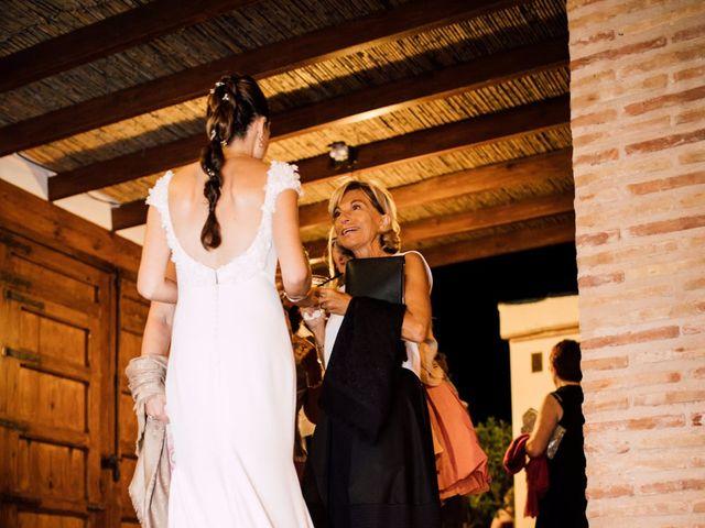 La boda de Daniel y Adriana en Valencia, Valencia 113