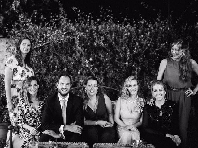 La boda de Daniel y Adriana en Valencia, Valencia 114