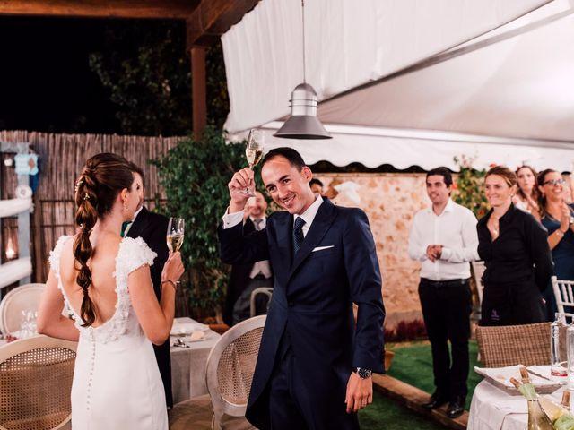 La boda de Daniel y Adriana en Valencia, Valencia 117